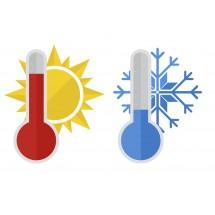 Температурний режим одягу з Polartec