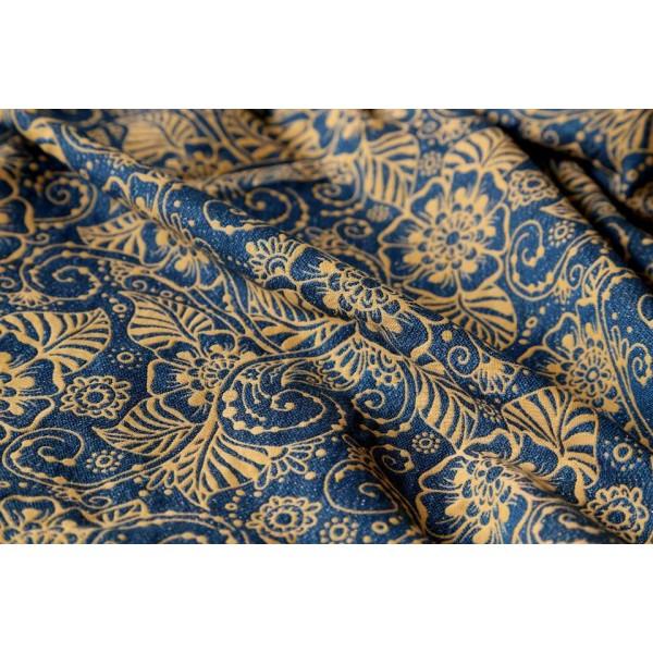 Yaro Ava Contra Sand Night-Blue Glam