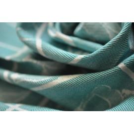 Yaro Dutch Tiles Emerald