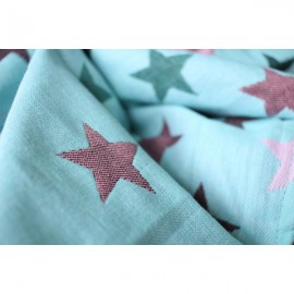 Yaro Stars Ultra Black Rose Mint