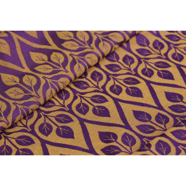 слінг LaVita Yellow-Violet